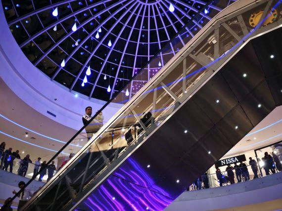 AFI Europe raporteaza venituri de 26,8 milioane de euro din inchirierea AFI Palace Cotroceni