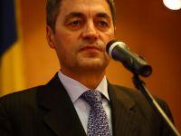 Farmache pleaca de la Alpha Bank, dupa 4 ani de mandat in functia de prim-vicepresedinte executiv