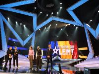 """ProTV, lider de audienta cu """"Romanii au talent"""" - 7 milioane de spectatori in minutul de aur"""