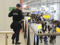 Posibil atac terorist la Bruxelles. Un polițist a fost înjunghiat