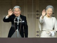 Abdicare istorică și o nouă eră pentru Japonia. Împăratul Akihito renunță la tron