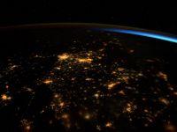 Record pe ISS: Astronautii care au petrecut 11 luni in spatiu se intorc pe Terra