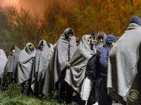 Croatia vrea sa se protejeze de refugiati cu armata