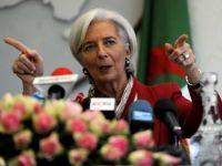 Perchezitie la locuinta directorului general al FMI, Christine Lagarde, intr-un dosar de coruptie