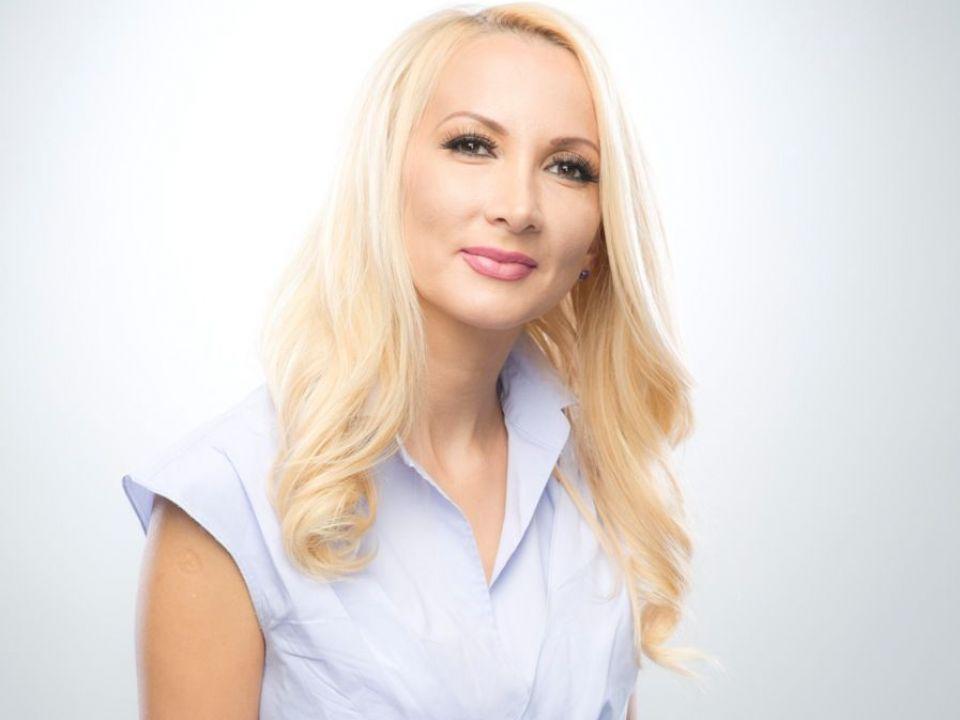 INTERVIU cu Doina Costache, manager la Google Romania. Cum arata site-urile care atrag milioane de clienti, ce greseli fac companiile pe Internet si ce cauta romanii online