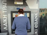 Liderii UE iau in calcul inchiderea a doua dintre cele mai mari banci cipriote, prezente si in Romania. Ce se intampla cu banii clientilor