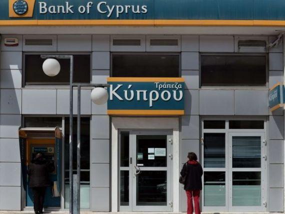 Grecia participa la planul de salvare a Ciprului. Diviziile bancilor cipriote de la Atena vor fi preluate de institutii de credit elene