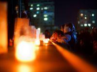 Ora Pamantului 2013, sarbatorita in 43 de orase din tara