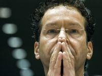 Seful Eurogroup: Acordul cu Cipru trebuie considerat un model. In caz de necesitate, se va apela si la taxarea depozitelor negarantate
