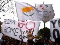 Problemele din Cipru ameninta cresterea economica din Europa de Est