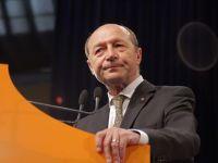 Basescu: Va garantez ca nu voi accepta niciodata in Romania masuri ca in Cipru
