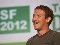 Zuckerberg trebuie sa plateasca la stat impozite de 1,1 mld. dolari, ca urmare a listarii Facebook pe bursa