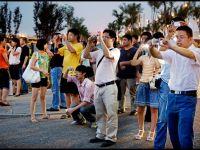 Topul celor mai cheltuitori turisti din lume