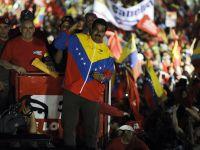 Presedintele interimar venezuelean acuza SUA ca vor sa-l asasineze