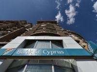 BCR a declinat interesul pentru sucursala Bank of Cyprus; Raiffeisen si-ar fi retras oferta