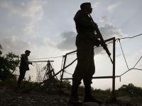 Venezuela inchide frontierele si sporeste securitatea inainte de alegerile prezidentiale