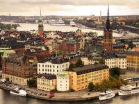 Suedia renunta treptat la bancnote si monede. Banii fizici mai sunt folositi in doar 20% din tranzactii