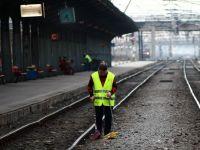 Imaginile furtului de 10 milioane de euro de la CFR. Cum a ajuns calatoria cu trenul o aventura periculoasa