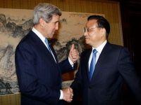 Coreea de Nord tensioneaza relatiile dintre SUA si China. Washingtonul cere blocarea transferurile de fonduri catre Phenian