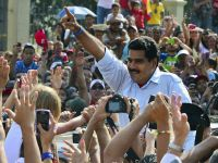 Nicolas Maduro, noul presedinte al Venezuelei