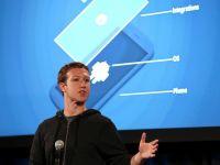 Facebook discuta cu Apple o noua versiune a aplicatiei Home pentru aparate mobile