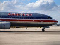 Un avion este verificat pe aeroportul din Boston, din cauza unor suspiciuni