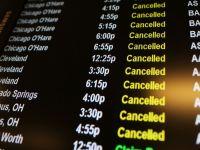 Zone ale aeroportului LaGuardia din New York, evacuate