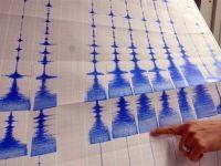 Cutremur cu magnitudinea de 6,8 in Papua Noua Guinee