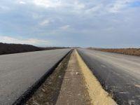 Incep lucrarile la inca o autostrada, proiect in valoare de 1,5 miliarde de euro