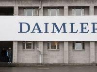Daimler anunta ca va investi peste 300 milioane de euro in Romania, la Sebes. 350 de locuri de munca vor fi create
