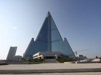 Economia Coreei de Nord a inregistrat anul trecut cel mai puternic avans din 2008