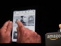 Profitul Amazon, cel mai mare retailer online din lume, a scazut cu 37% la trei luni. Compania anticipeaza pierderi in trim. II