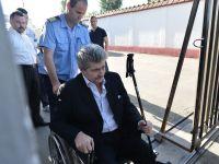 Sorin Ovidiu Vintu a fost eliberat din Penitenciarul Jilava