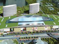 Inca un mall rasare in Capitala. Dezvoltatorul anunta ca va incepe constructia in 2014