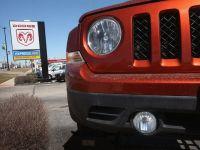 Americanii au cate o masina pentru fiecare anotimp. Industria auto inregistreaza cele mai bune performante din ultimii 20 de ani