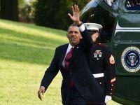 Obama ia apararea Israelului in conflictul cu Damascul. Iranul, gata sa sprijine armata siriana