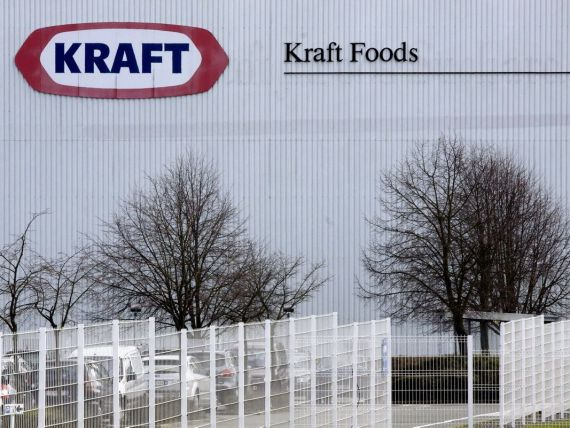 Kraft Foods Romania a devenit Mondelez Romania