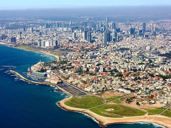 A doua cea mai mare  fabrica  de start-up-uri a lumii. Israel, noul Silicon Valley. Cele mai tari idei de afaceri