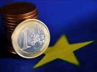 Economia Europei isi continua caderea. PIB-ul in zona euro va scadea cu 0,6%, in 2013, mai mult decat estimarile initiale