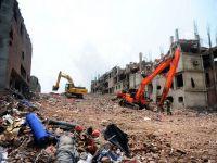 Cel putin 7 morti in Bangladesh, in incendiul unei fabrici de textile
