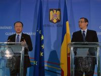 """Presedintele BM: """"Romania ramane tara cu cele mai inalte nivele ale saraciei din UE"""""""
