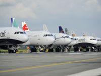 Tot mai multe taxe de zbor. Unele companii cer pana la 400 de euro pentru bagajele de cala