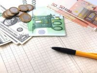 BERD anticipeaza o crestere economica pentru Romania de 1,4% in acest an. Criza din zona euro afecteaza cel mai mult exporturile