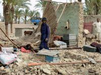 Cutremur cu magnitudinea de 6,2 in Iran. Cel putin 20 de raniti