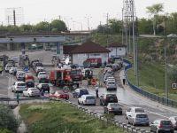 """Sova, """"Dupa 20 de ani"""": Taxarea autostrazilor se va face, nu cu bariere, ci prin SMS, cod de bare sau vinieta de la benzinarie"""""""