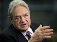 Soros:  Recuperarea pietelor din ultima perioada nu poate fi sustinta. Problemele din zona euro raman