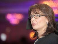 Daniela Lulache, fost director al FP, numita director general al Nuclearelectrica