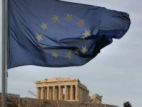 Costul finantarii Greciei, la minimul ultimilor trei ani dupa ce Fitch a imbunatatit ratingul tarii