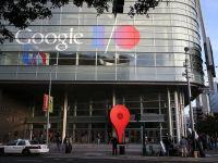 Actiunile Google au depasit pentru prima oara 900 de dolari pe unitate