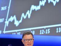 Actiunile europene au inchis la cel mai ridicat nivel din iunie 2008